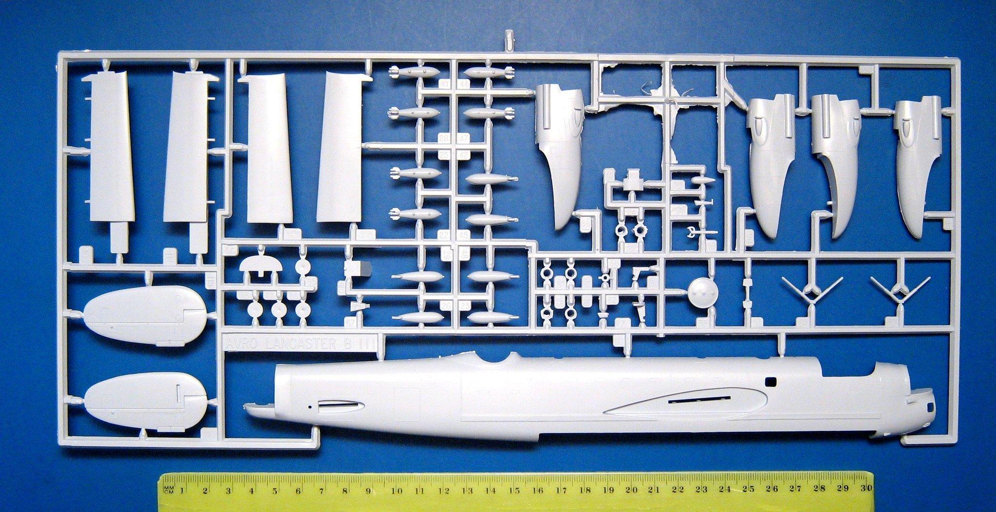 Airfix catalogue 2012