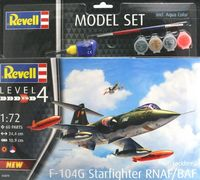 F-104G Starfighter Starter Set - Image 1