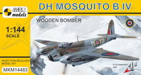 DH Mosquito B.IV - Image 1