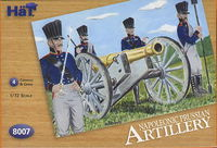 Napoleanic Prussian Artillery - Image 1