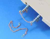 IDF AFV Towing Horn Chain set - Image 1