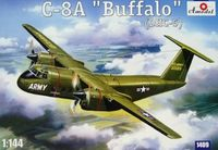 de Havilland Canada C-8A/DHC-5 Buffalo Transport Aircraft