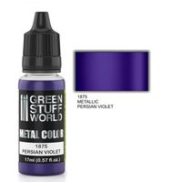 1875 Metal Paint - PERSIAN VIOLET