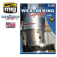 TWA ISSUE 5 METALLICS (ENGLISH)