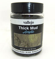 26808 Thick Mud - Russian Mud