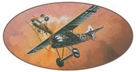 Fokker Dr. VIII - Knights of the Sky Collection - Image 1