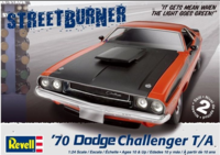 70 Dodge Challenger 2in1