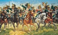 French Dragoons - Image 1