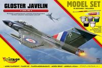 GLOSTER JAVELIN F (AW) Mk 9 (MODEL SET)