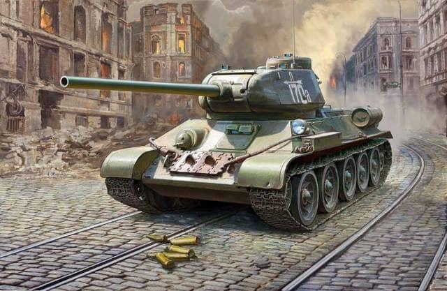 """Résultat de recherche d'images pour """"t 34 tank"""""""