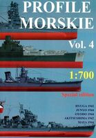 Profile morskie Vol. 4 Special edition