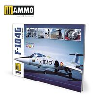 F-104G Starfighter - Visual Modelers Guide