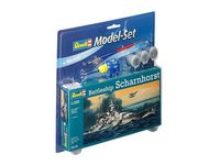 Battleship Scharnhorst (Model Set ) - Image 1