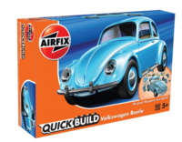 VW Beetle (Quickbuild) - Image 1