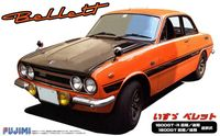 Isuzu Bellett 1600GT-R