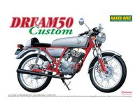 HONDA DREAM50 CUSTOM (HONDA)