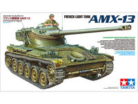 French Light Tank AMX-13 - Image 1
