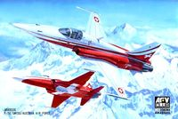 F-5E Swiss/Austria Air Force - Image 1