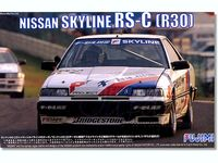 Nissan Skyline RS-C (R30)