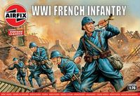 Vintage Classics - WWI French Infantry - Image 1