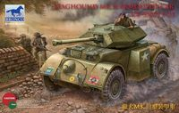 Staghound Mk. III  Armoured Car