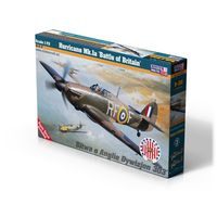 HURRICANE MK.IA BATTLE OF BRITAIN - Image 1