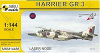 Harrier GR.3 - Image 1