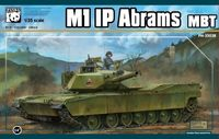 "M1 IP ""Abrams"" MBT"