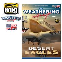 The Weathering Magazine  Issue 9 DESERT EAGLES (English)