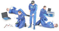 Rally Mechanics Set - Image 1