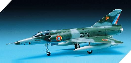 Mirage IIIR Academy 12248