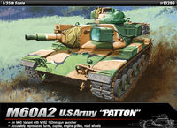 "U.S. ARMY M60A2 ""PATTON"""