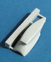 Spitfire Mk.V Vokes tropical filter for Airfix - Image 1