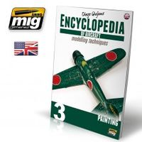 Encyclopedia of Aircraft Model vol.3