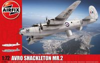 Avro Shackleton MR2 - Image 1