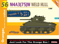 M4A3(75)W Welded Hull - Image 1