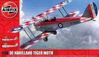 de Havilland D.H.82a Tiger Moth - Image 1