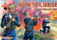 British Naval Brigade (Boxer Rebellion 1900)