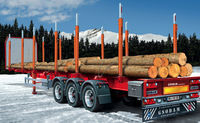 Timber Trailer - Image 1