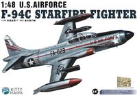 F-94C Star Fighter