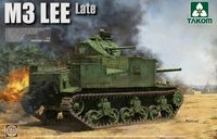 US Tank M3 Lee Late - Image 1