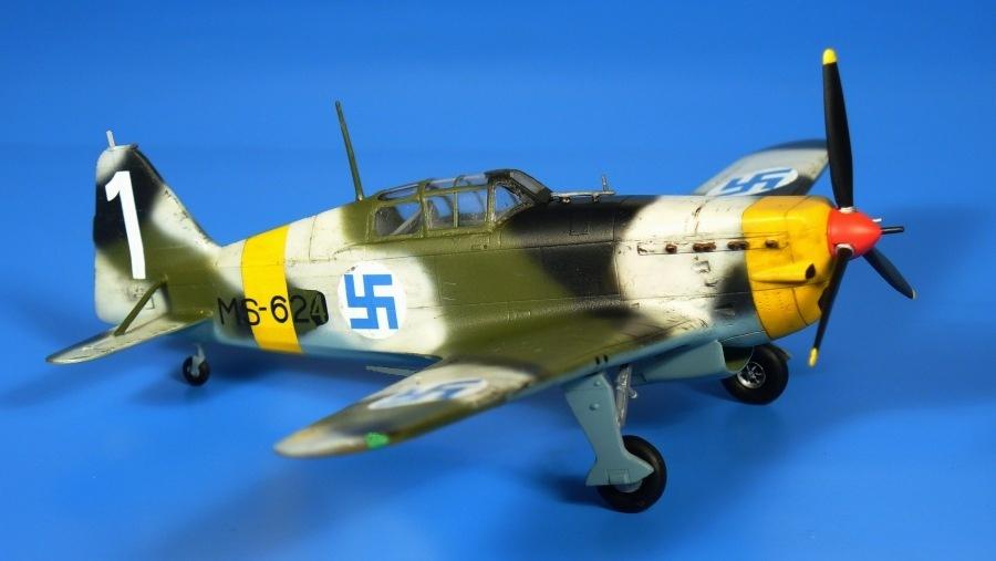Morane Saulnier MS.410 RS Models 92124