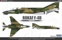 F-4D ROK Ar Force - Image 1