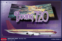 Boeing 720 Starship One - Image 1