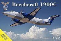 Beechcraft 1900C-1 Ambulance
