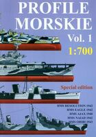 Profile morskie Vol. 1 Special edition