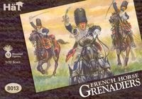 French Horse Grenadiers