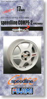 17inch Speedline Compe-2 Type2108SC Wheel - Image 1