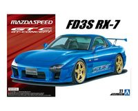 MAZDASPEED FD3S RX-7 A-SPEC GT-C 99 (MAZDA) - Image 1