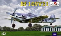 Messerschmitt Bf-109V-31 Experimental Fighter - Image 1